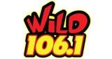 Listen online Wild 106.1 FM
