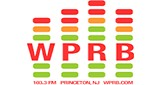 Listen online WPRB