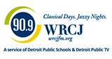 Listen online WRCJ