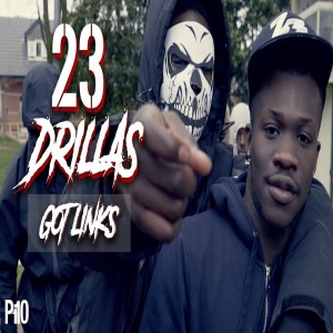 23 Drillas