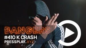 #410 K Crash