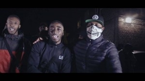 86 Gunna Grimes & Scrams & Stampface