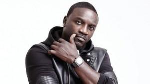 Akon's Avatar