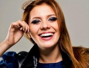 Arina Kuzmina