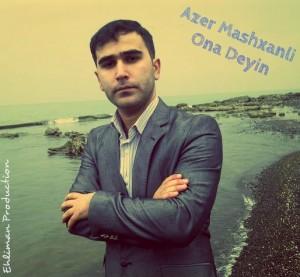 Azer Mashxanli