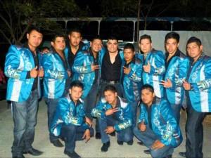Banda La Reyna De Monterrey
