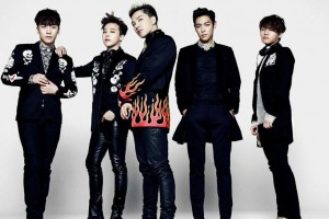 Big Bang's Avatar