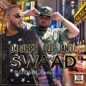 Dj Gurps & Deep Jandu