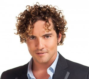 David Bisbal's Avatar