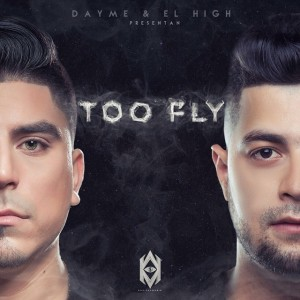 Dayme & El High's Avatar