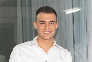 Haris Berkovic