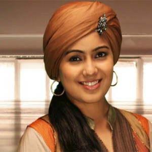 Harshdeep Kaur
