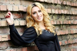 Kaltrina Berisha
