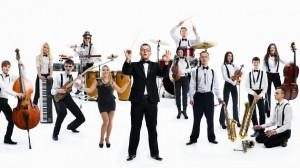 Lipnitsky Show Orchestra