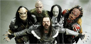 Lordi's Avatar