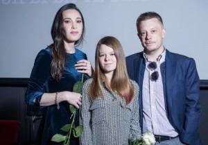 Lu & Matija Dedic