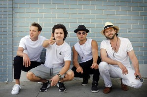 Lukas Graham's Avatar