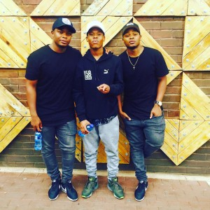 Major League Djz