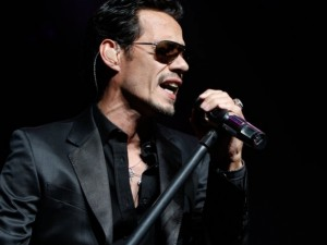 Marc Anthony's Avatar