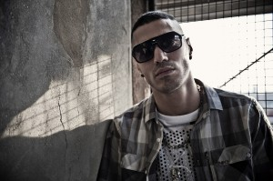 Marracash's Avatar