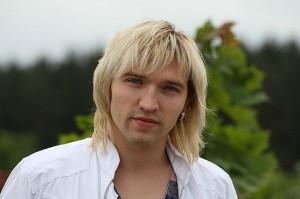 Petr Elfimov