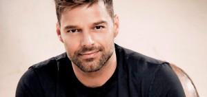 Ricky Martin's Avatar