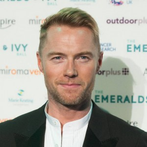 Ronan Keating's Avatar