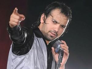 Shadab Faridi