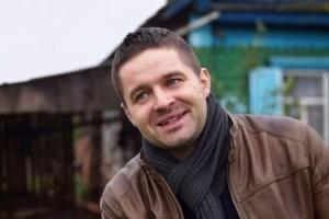 Sergei Volchkov