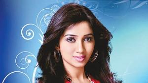 Shreya Ghoshal's Avatar