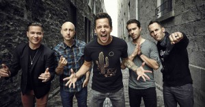 Simple Plan's Avatar