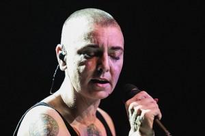 Sinéad O'connor's Avatar