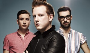 Two Door Cinema Club's Avatar