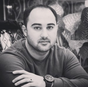 Vasif Azimov's Avatar