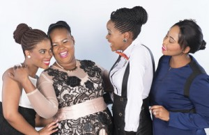 Women In Praise's Avatar
