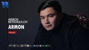 Abbos Berdiqulov