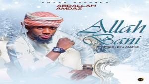 Abdallah Amdaz