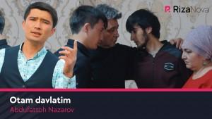 Abdufattoh Nazarov's Photo