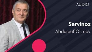 Abdurauf Olimov