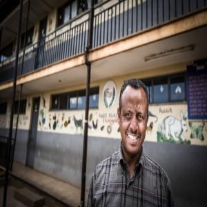 Addis Negash