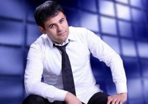 Adham Soliyev