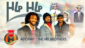 Adonay The Hit Brothers