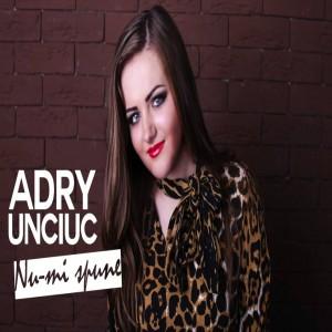 Adryana Unciuc's Avatar
