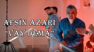 Afsin Azeri