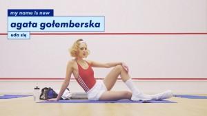 Agata Gołemberska