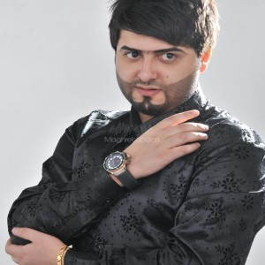 Ahmed Al Bahar