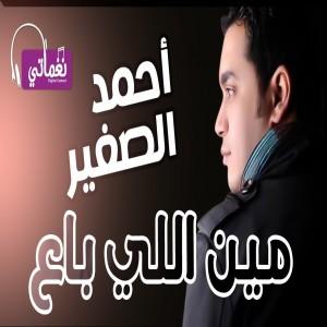 Ahmed El Saghir