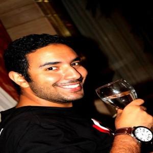 Ahmed Mahana