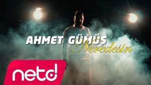 Ahmet Gümüş
