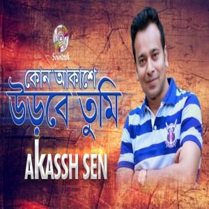 Akassh Sen